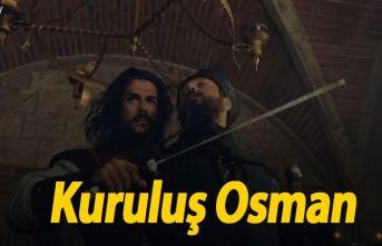 Kuruluş Osman 3. bölüm fragmanı yayınlandı mı?