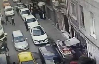 Mahalleyi birbirine katmışlardı... Yakalandılar!
