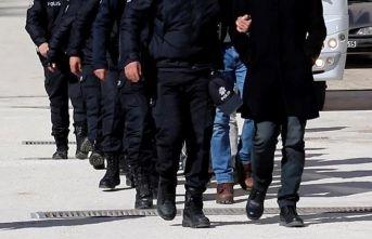 FETÖ'nün TSK yapılanmasına 25 tutuklama