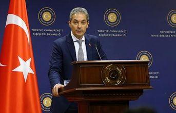 Türkiye ve Libya oldu bittilere izin vermeyecek