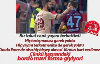 Fatih Altaylı konu Galatasaraylı olunca yayını...