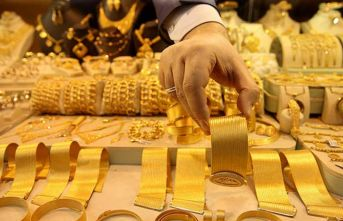 Serbest piyasada altın fiyatları 03.12.2019