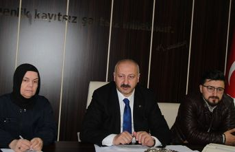 TOKİ Trabzon'un ilçesi için harekete geçti