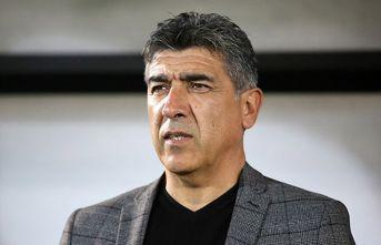 Trabzonspor'un rakibi Altay'da ayrılık