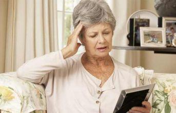 Alzheimer yaşlı hastalığı değil, erken tanı...