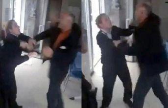 Karadeniz Kız Yurdunda olay! Güvenlik müdürü kadın görevlilere saldırdı