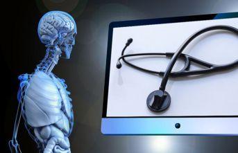 Sağlıkta robot muayenesi dönemi