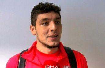 Salih Dursun'dan Trabzonspor açıklaması: Çok önemli camia