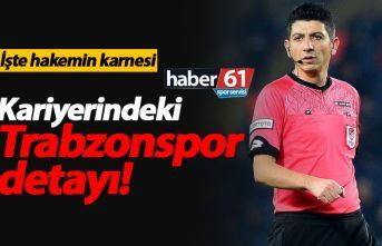 Yaşar Kemal Uğurlu'nun Trabzonspor karnesi