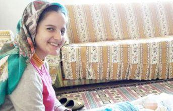 Ayşenur'un intiharında 14 yıl hapse çarptırılan kuzeni serbest bırakıldı