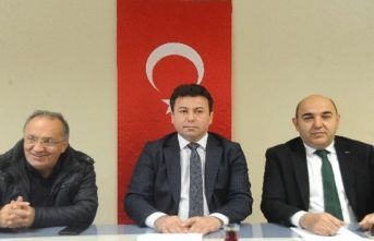 Giresun'da kayıt dışı istihdamla mücadele çalışmaları