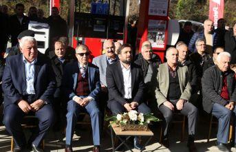 Artvin Valisi Doruk, Murgul ilçesini ziyaret etti