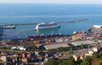 Doğu Karadeniz'den su ürünleri en fazla Rusya'ya ihraç edildi