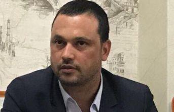 İYİ Parti Vakfıkebir ilçe başkanı Alpaslan Beşli oldu