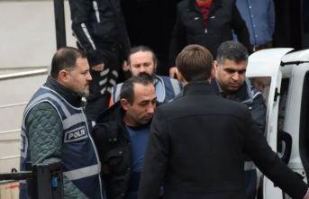 TSK Ceren'in katiline 15 yıl önce teşhis koymuş!