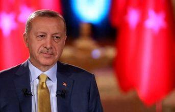 Erdoğan'dan vatandaşa ekonomi çağrısı
