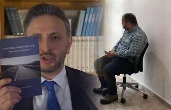 Erdoğan'ın tepki gösterdiği isim istifa etmedi, kendini savundu!