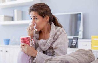 Grip veya nezleyseniz, bu besinlerin tüketimine ara verin!