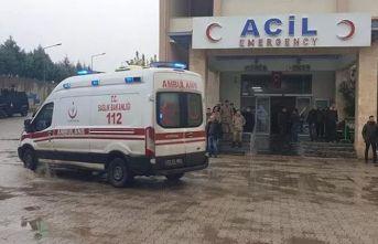 Şırnak'ta 2 şehit 7 yaralı!