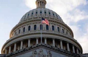 Beyaz Saray'dan Demokratlar'ın 'azil maddeleri' açıklamasına tepki
