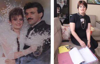 Boşanabilmek için eşini arıyor!