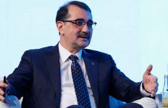 Enerji bakanından doğalgaz açıklaması: Olması gerekenden ucuz