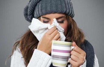 İşte soğuk algınlığında yapılması gerekenler