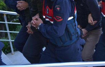 PKK operasyonu - 17 kişi yakalandı