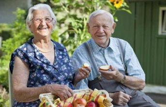 """""""Yaşa uyumlu davranmak sağlıklı ve uzun yaşam için gerekli en önemli faktör"""""""