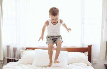 Her hareketli çocuk hiperaktif midir? İşte cevabı...