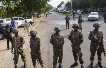 Nijer'de askeri garnizona saldırı: 70 ölü!