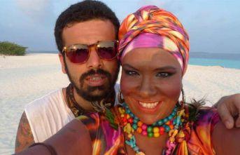 Şarkıcı Karaca'dan eski eşi Doğan'a tedbir kararı