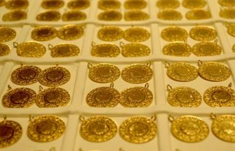 Serbest piyasada altın fiyatları 12.12.2019