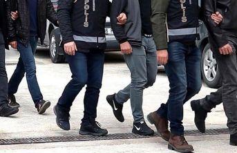 FETÖ soruşturmasında 64 gözaltı kararı verildi