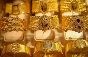 Serbest piyasada altın fiyatları 13.12.2019