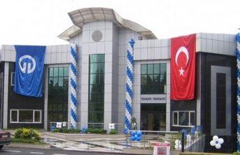 """Trabzon Teknokent'in """"EN'ler""""i ödüllendirildi"""