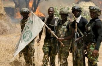 Boko Haram 19 kişiyi öldürdü!