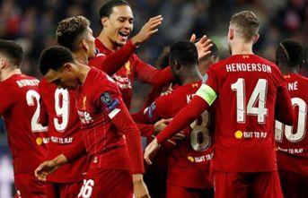 Liverpool yine kazandı