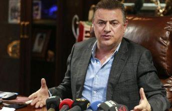 Rizespor'da başkan Kartal'dan istifa açıklaması