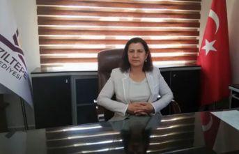 Görevden uzaklaştırılan HDP'li belediye başkanı tutuklandı