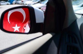 """""""Türkiye'nin Otomobili""""nden hayatı kolaylaştıran teknoloji"""