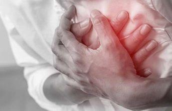 """""""Diyabet, kalp krizini beraberinde getiriyor"""""""