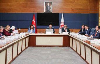 TBMM Dışişleri Komisyonu'ndan Libya toplantısı