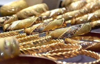 Serbest piyasada altın fiyatları 17.12.2019