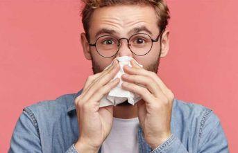Soğuk algınlığında bunlara dikkat!