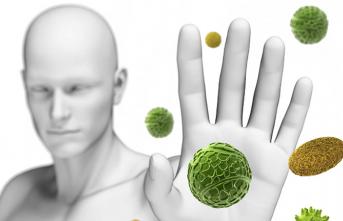 Bağışıklık sisteminizi böyle koruyabilirsiniz