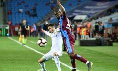 Trabzon'da 45. randevu