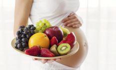İşte gebelikte bebeğe faydalı olacak besinler...