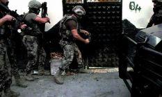 Bingöl merkezli 3 ilde DEAŞ operasyonu: 16 gözaltı