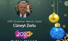 Cüneyt Zorlu - Yılbaşı reklam